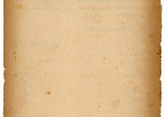 Papprets historia